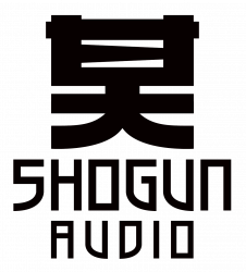Shogun Audio Ltd
