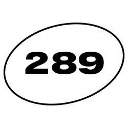 Space 289